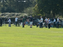 Crossdowns Trophy Match