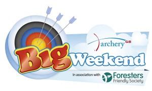 AGB Big Weekend 2015 logo